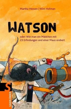 Watson oder: Wie man ein Mä...