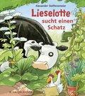 Lieselotte sucht einen Schatz, Mini-Ausgabe