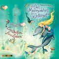 Das Meermädchen-Internat - Ein Delfin fürs Leben, 2 Audio-CDs
