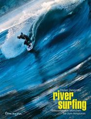 terra magica River Surfing