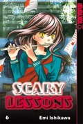 Scary Lessons - Bd.6