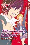 Stardust Wink - Bd.5