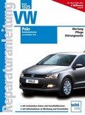 VW Polo, Benzinmotoren, ab Modelljahr 2010