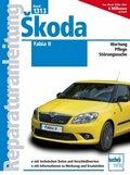 Skoda Fabia II - ab Modelljahr 2007