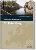 Ein perfektes Wochenende in... St. Petersburg