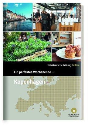 Ein perfektes Wochenende in... Kopenhagen