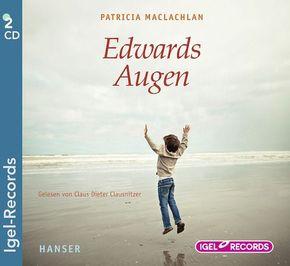 Edwards Augen, 2 Audio-CDs