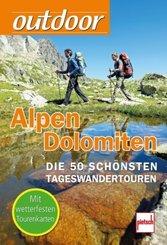 outdoor -  Alpen/Dolomiten; .