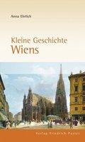 Kleine Geschichte Wiens
