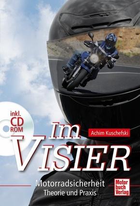 Im Visier, m. CD ROM