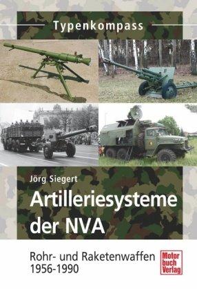 Artilleriesysteme der NVA