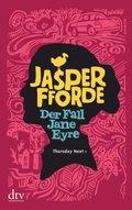 Der Fall Jane Eyre