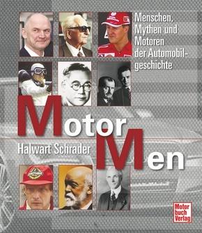 Motor Men