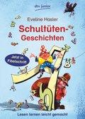 Schultüten-Geschichten, Fibelschrift