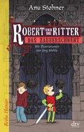 Robert und die Ritter, Das Zauberschwert