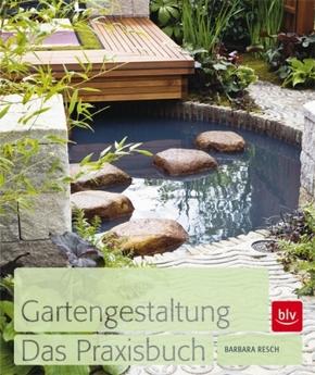 Gartengestaltung  Das Praxis