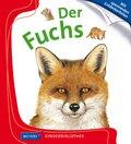 Der Fuchs - Meyers Kinderbibliothek