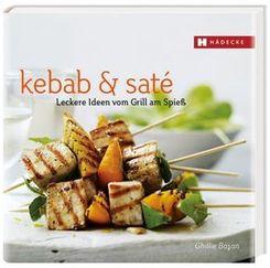 Kebab & Saté