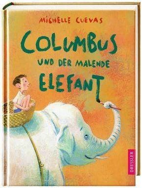 Columbus und der malende Elefant