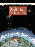 Die erstaunlichen Abenteuer ohne Herrn Hase - Die Abenteuer des Universums