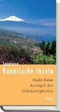 Lesereise Kanarische Inseln