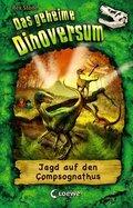 Das geheime Dinoversum - Jagd auf den Compsognathus