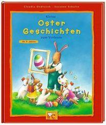 Kleine Oster-Geschichten zum Vorlesen, Neuausgabe