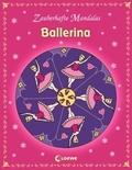 Zauberhafte Mandalas: Ballerina