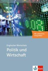 Englischer Wortschatz Politik und Wirtschaft
