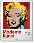 Moderne Kunst 1870-2000. Vom Impressionismus bis heute, 2 Bde.