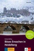 Böses Erwachen in Heidelberg, m. Online-Angebot