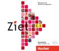 Ziel C1: 3 Audio-CDs zum Kursbuch; Bd.2