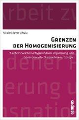 Grenzen der Homogenisierung