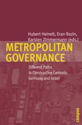 Metropolitan Governance