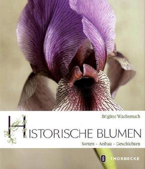 Historische Blumen