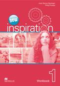 New Inspiration: Workbook; Level.1