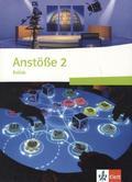 Anstöße Politik, Ausgabe Nordrhein-Westfalen, Realschule: 7./8. Schuljahr, Schülerbuch; Bd.2