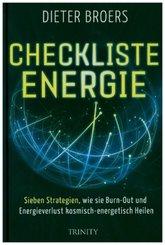 Checkliste Energie