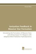 Ionization Feedback in Massive Star Formation