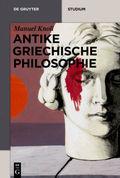 Antike griechische Philosophie