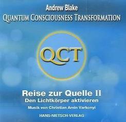 QCT - Reise zur Quelle II