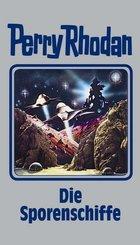 Perry Rhodan - Die Sporenschiffe