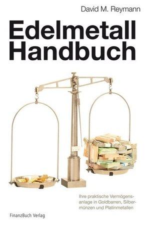 Edelmetall-Handbuch