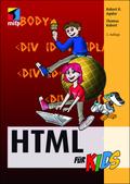 HTML für Kids, m. CD-ROM, Neuausgabe