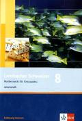 Lambacher-Schweizer, Ausgabe Schleswig-Holstein: 8. Schuljahr, Arbeitsheft