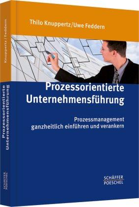 Prozessorientierte Unternehmensführung
