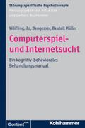 Computerspiel- und Internetsucht