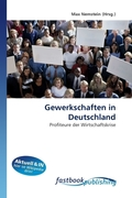 Gewerkschaften in Deutschland