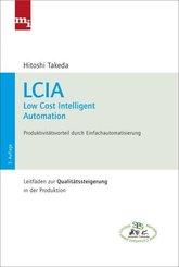 LCIA - Low Cost Intelligent Automation