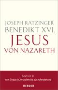 Jesus von Nazareth - Tl.2
